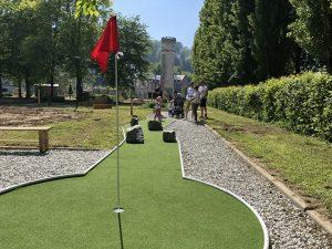 Mini-golf&co. Honfleur