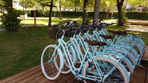 location vélo Mini-golf&co.