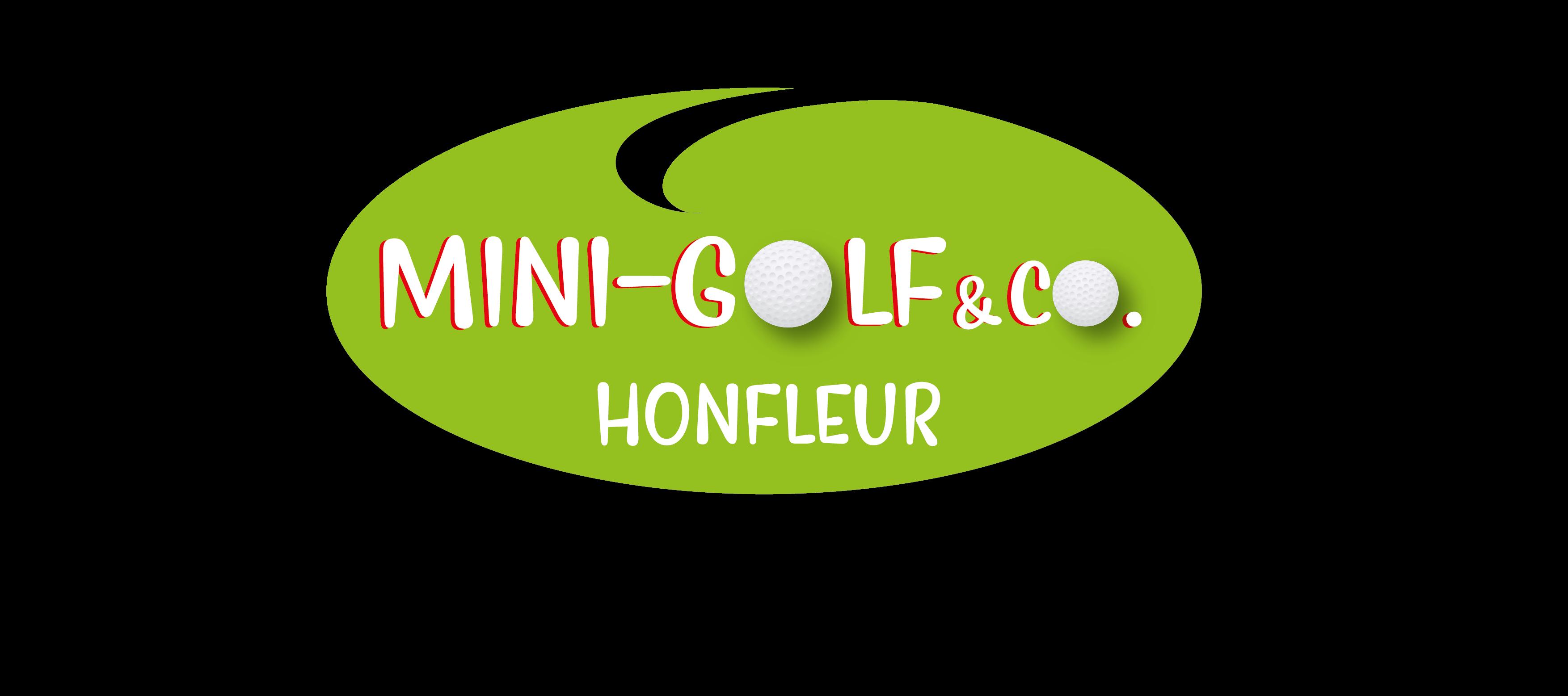 Mini-Golf and co.