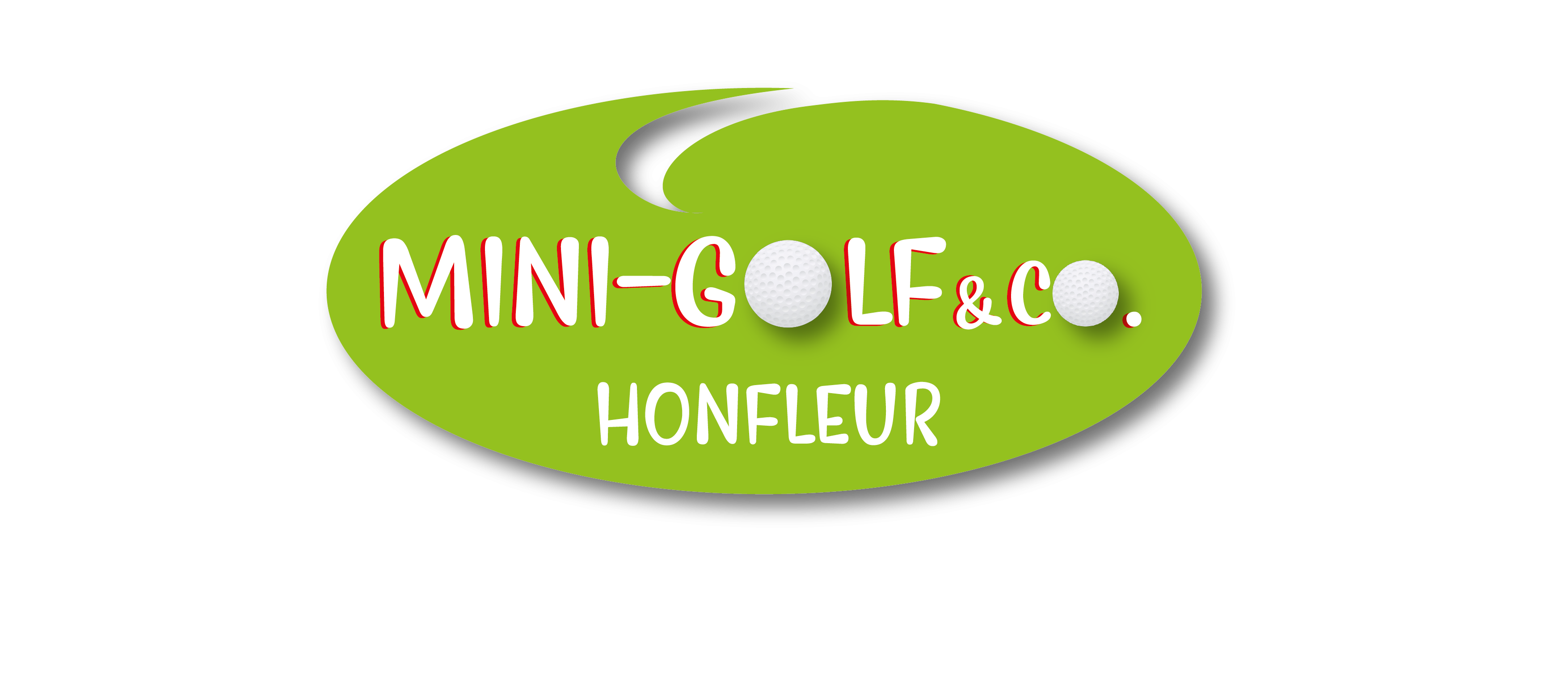 Mini-Golf and co.